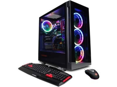 best gaming pc for the money