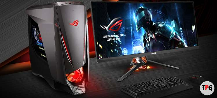Best Affordable Gaming pc