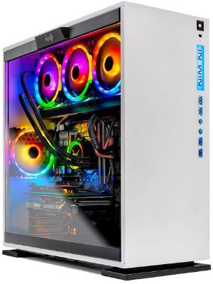 SkyTech Omega Gaming Computer PC