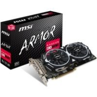 MSI VGA Graphic Cards RX 580