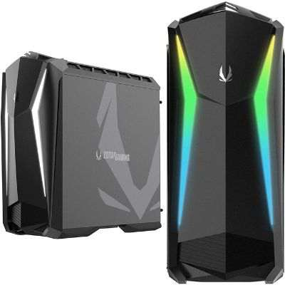 ZOTAC Gaming MEK Ultra Gaming PC